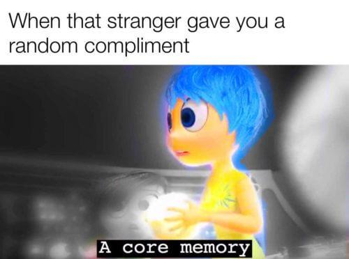core-memory-stranger-compliment-random-act-of-kindness-words-of-encouragement